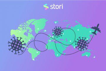 Stori - Reporte especial sobre el Coronavirus COVID-19