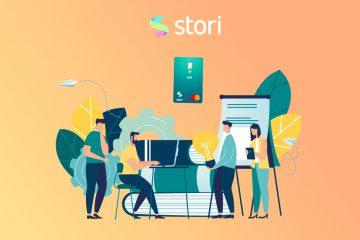 La app de Stori mejora para todos ustedes