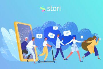 Solicita en Stori la tarjeta garantizada ideal para estudiantes