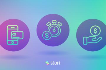 ¿Cómo pago mi tarjeta Stori? Las 3 respuestas que buscabas