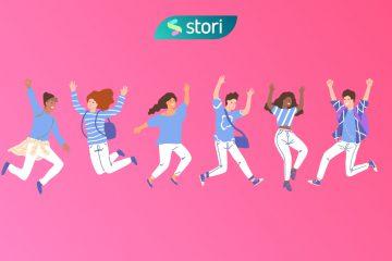 3 razones por la que Stori es la mejor tarjeta de crédito para universitarios