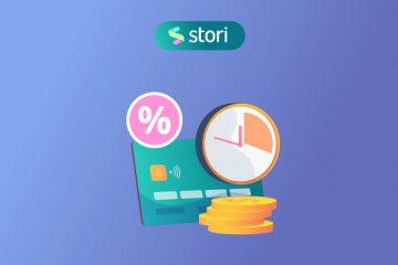 Corre a pagar tu Stori y salva tu historial crediticio