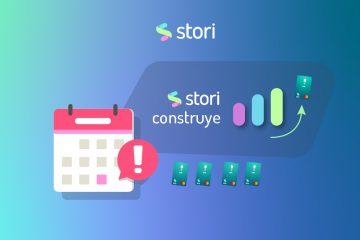 Stori construye NO es una comisión por apertura