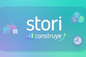Aprende cómo funciona Stori Construye paso a paso