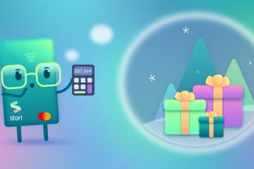 Haz tu presupuesto a prueba de compras decembrinas