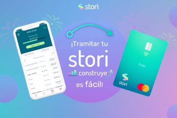 5 razones por las que Stori es la tarjeta de crédito más fácil de tener en México