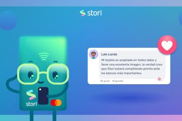 10 opiniones reales sobre la tarjeta de crédito Stori
