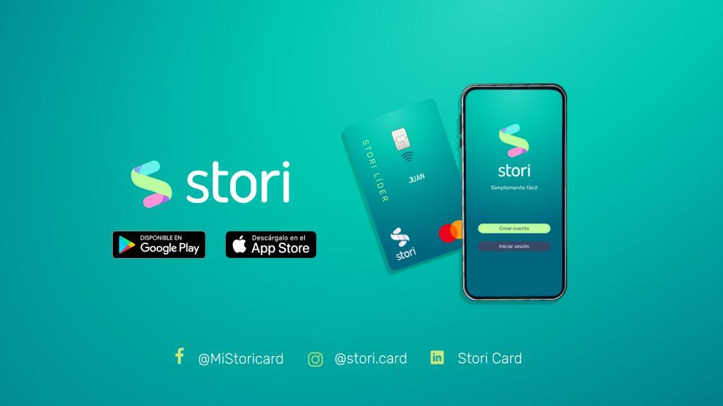 Requisitos para obtener la tarjeta Stori